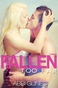 FallenTooFar CoverOnly Amazon