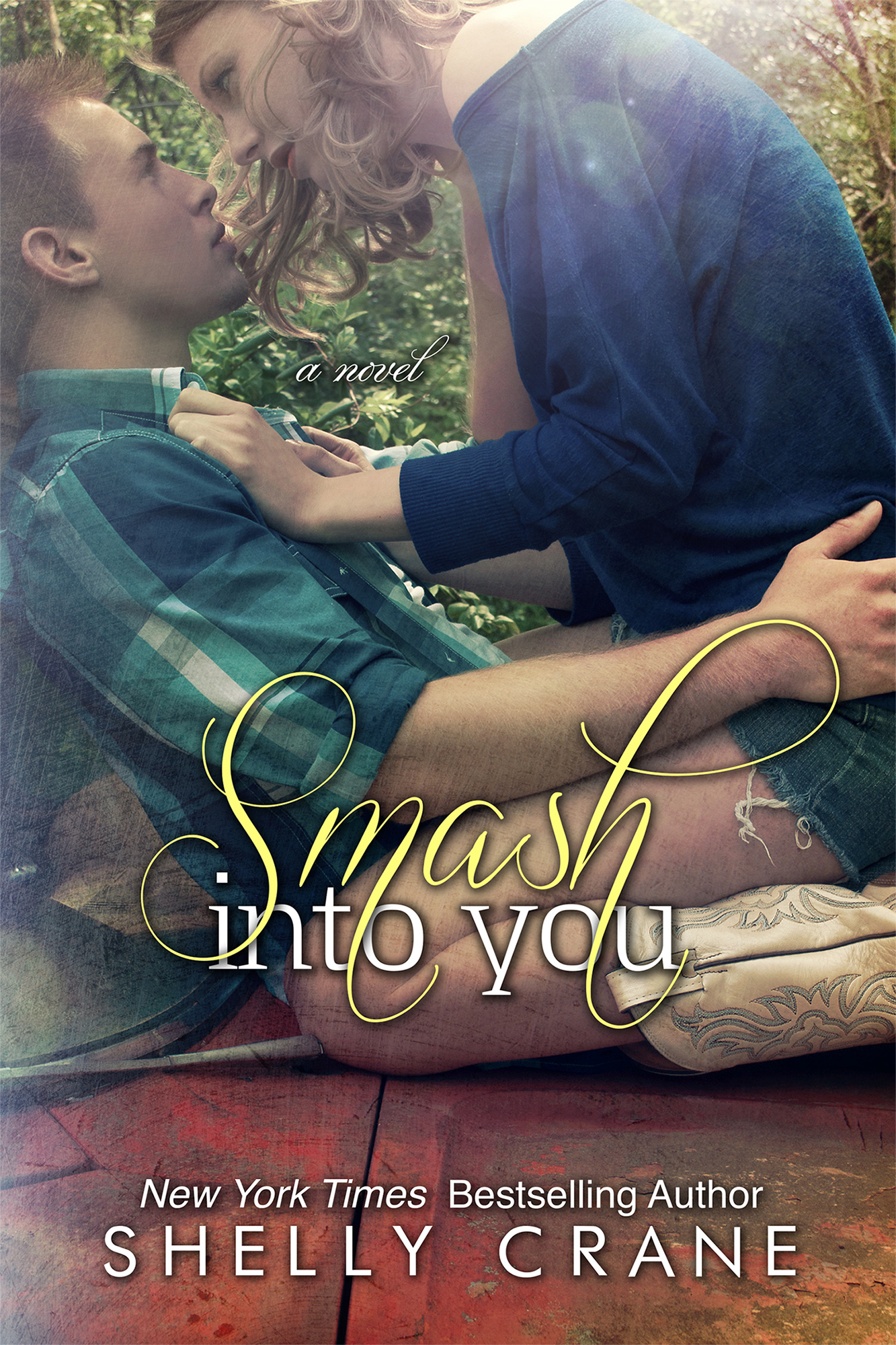 Smash into You BN Kobo